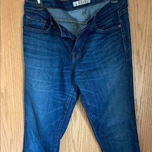 J Brand Pencil Leg Jean